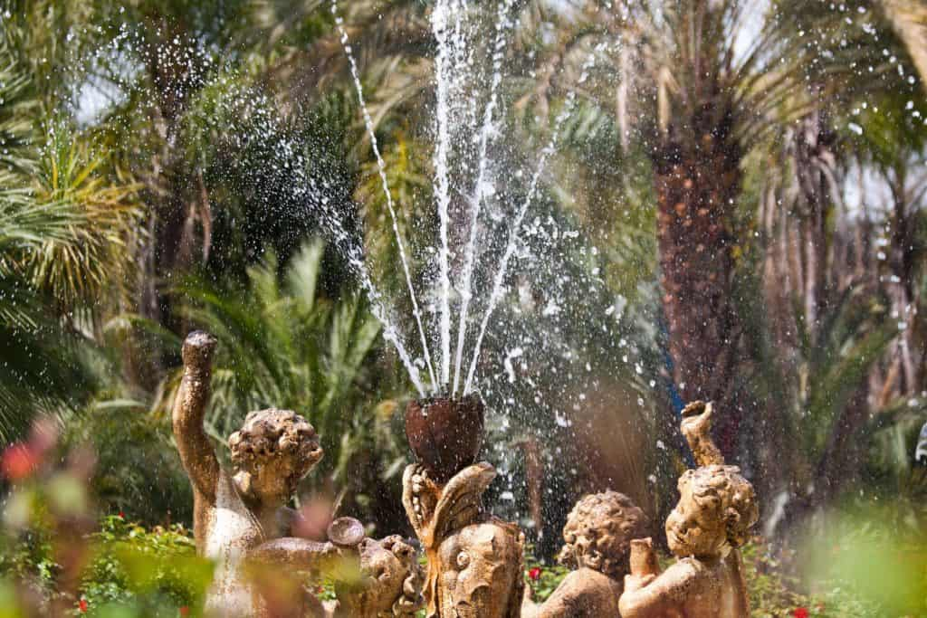 9 Things To Know About Garden Fountains