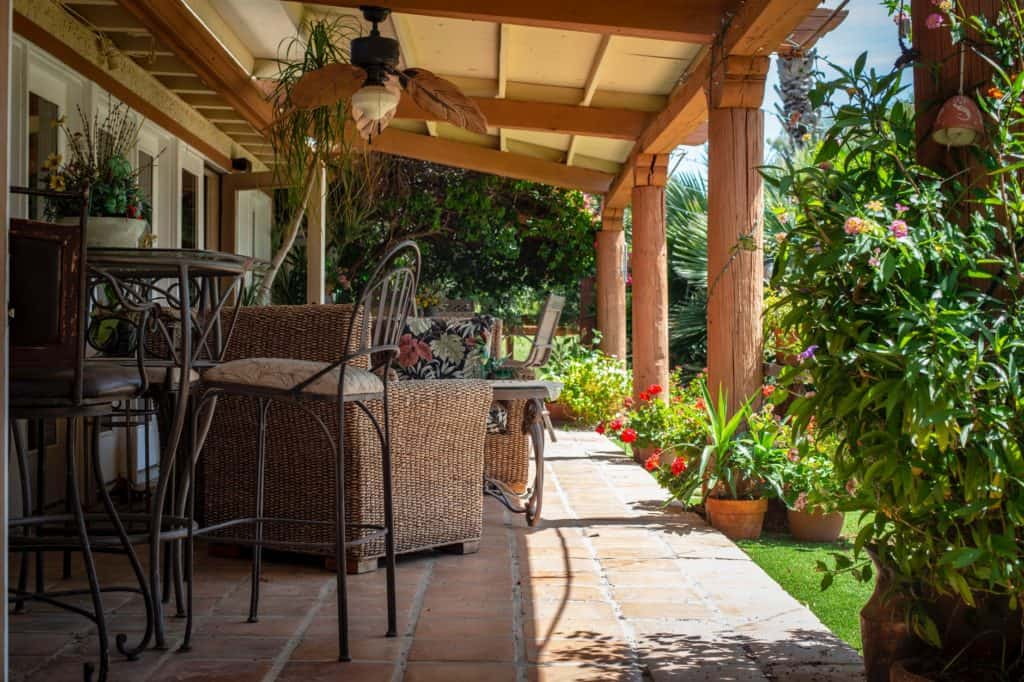 Points To Consider In The Garden Design For Your Home