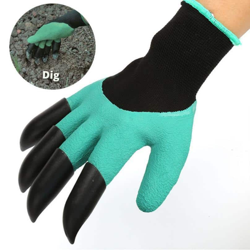 Gardening Tools: Digging Gardening Gloves