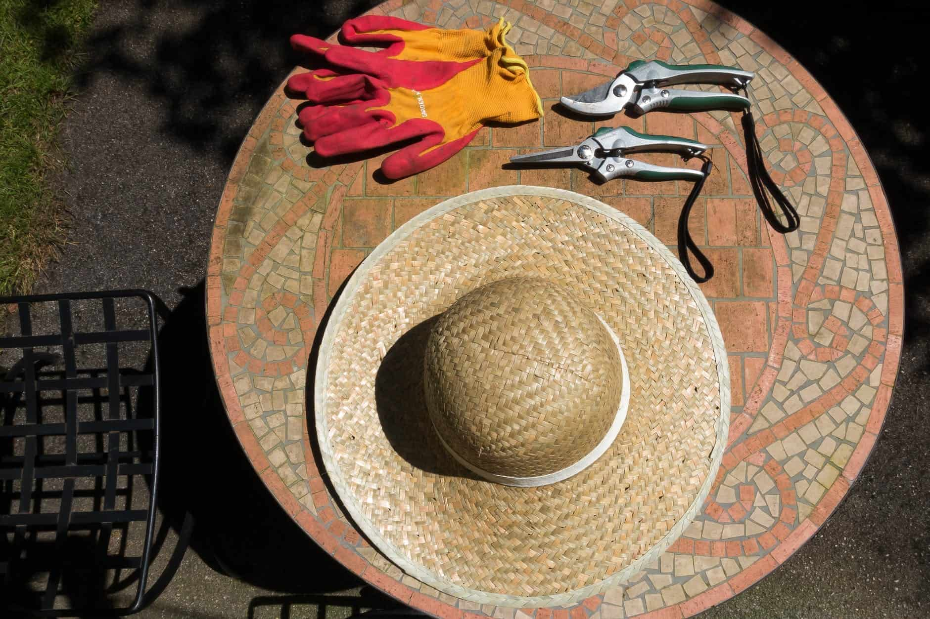 Pruning Plants Is Easier With These Garden Cutting Tools