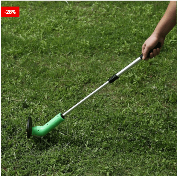 Electric Grass Cutter Portable Tool For Your Lawn